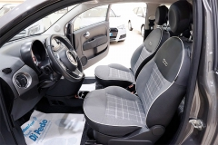 Fiat 500 Grey 53