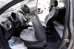 Fiat 500 Grey 55