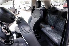 Fiat 500 Grey 56