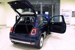 Fiat 500 Usato Matera 10