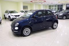 Fiat 500 Usato Matera 13