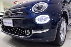 Fiat 500 Usato Matera 14