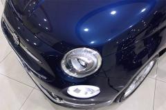 Fiat 500 Usato Matera 21