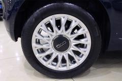 Fiat 500 Usato Matera 30