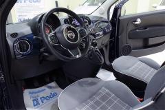 Fiat 500 Usato Matera 35