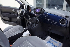 Fiat 500 Usato Matera 37