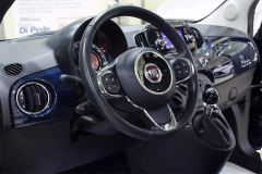 Fiat 500 Usato Matera 38