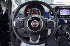 Fiat 500 Usato Matera 45