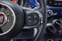 Fiat 500 Usato Matera 47
