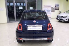 Fiat 500 Usato Matera 5