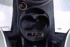 Fiat 500 Usato Matera 54