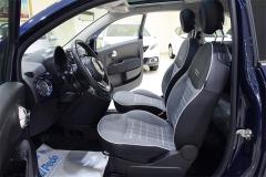 Fiat 500 Usato Matera 58