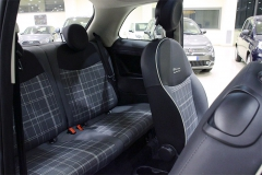 Fiat 500 Usato Matera 65