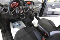 FIAT 500 USATA MATERA BARI TARANTO POTENZA 33