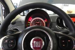 FIAT 500 USATA MATERA BARI TARANTO POTENZA 40