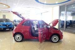 FIAT 500 USATA MATERA BARI TARANTO 17