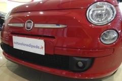 FIAT 500 USATA MATERA BARI TARANTO 22