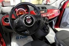 FIAT 500 USATA MATERA BARI TARANTO 33