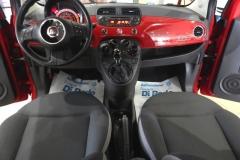 FIAT 500 USATA MATERA BARI TARANTO 34