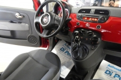 FIAT 500 USATA MATERA BARI TARANTO 35