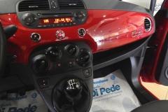FIAT 500 USATA MATERA BARI TARANTO 38