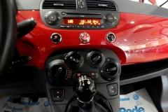FIAT 500 USATA MATERA BARI TARANTO 39