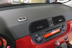 FIAT 500 USATA MATERA BARI TARANTO 40