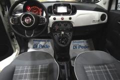 FIAT 500C CABRIO AUTOMATICA USATO AZIENDALE 24