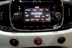 FIAT 500C CABRIO AUTOMATICA USATO AZIENDALE 34