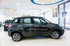 FIAT 500L 1300 MJT KM0 16