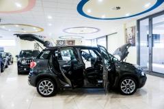 FIAT 500L 1300 MJT KM0 17