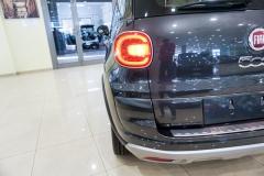 FIAT 500L 1300 MJT KM0 30
