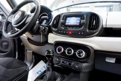 FIAT 500L 1300 MJT KM0 45