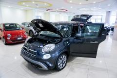 FIAT 500L 1300 MJT KM0 7