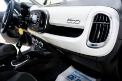 FIAT 500L 1300 MJT KM0 73