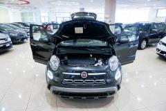 FIAT 500L 1300 MJT KM0 8