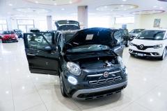 FIAT 500L 1300 MJT KM0 9