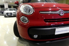 FIAT 500L LIVING 1600 DIESEL AZIENDALE USATA MATERA BARI TARANTO 22