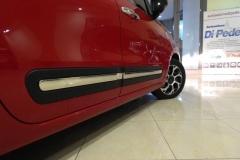 FIAT 500L LIVING 1600 DIESEL AZIENDALE USATA MATERA BARI TARANTO 29 (2)