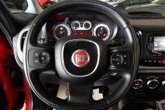 FIAT 500L LIVING 1600 DIESEL AZIENDALE USATA MATERA BARI TARANTO 45