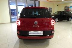 FIAT 500L LIVING 1600 DIESEL AZIENDALE USATA MATERA BARI TARANTO 5