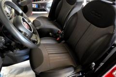 FIAT 500L LIVING 1600 DIESEL AZIENDALE USATA MATERA BARI TARANTO 58