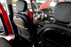 FIAT 500L LIVING 1600 DIESEL AZIENDALE USATA MATERA BARI TARANTO 64