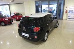 FIAT 500L LIVING USATO 1.6 MJT MATERA BARI 10