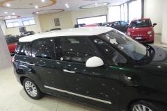 FIAT 500L LIVING USATO 1.6 MJT MATERA BARI 25