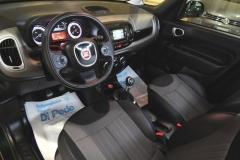 FIAT 500L LIVING USATO 1.6 MJT MATERA BARI 31