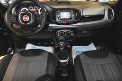 FIAT 500L LIVING USATO 1.6 MJT MATERA BARI 32
