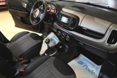 FIAT 500L LIVING USATO 1.6 MJT MATERA BARI 33