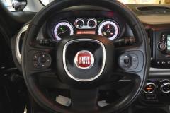 FIAT 500L LIVING USATO 1.6 MJT MATERA BARI 38
