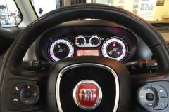 FIAT 500L LIVING USATO 1.6 MJT MATERA BARI 39
